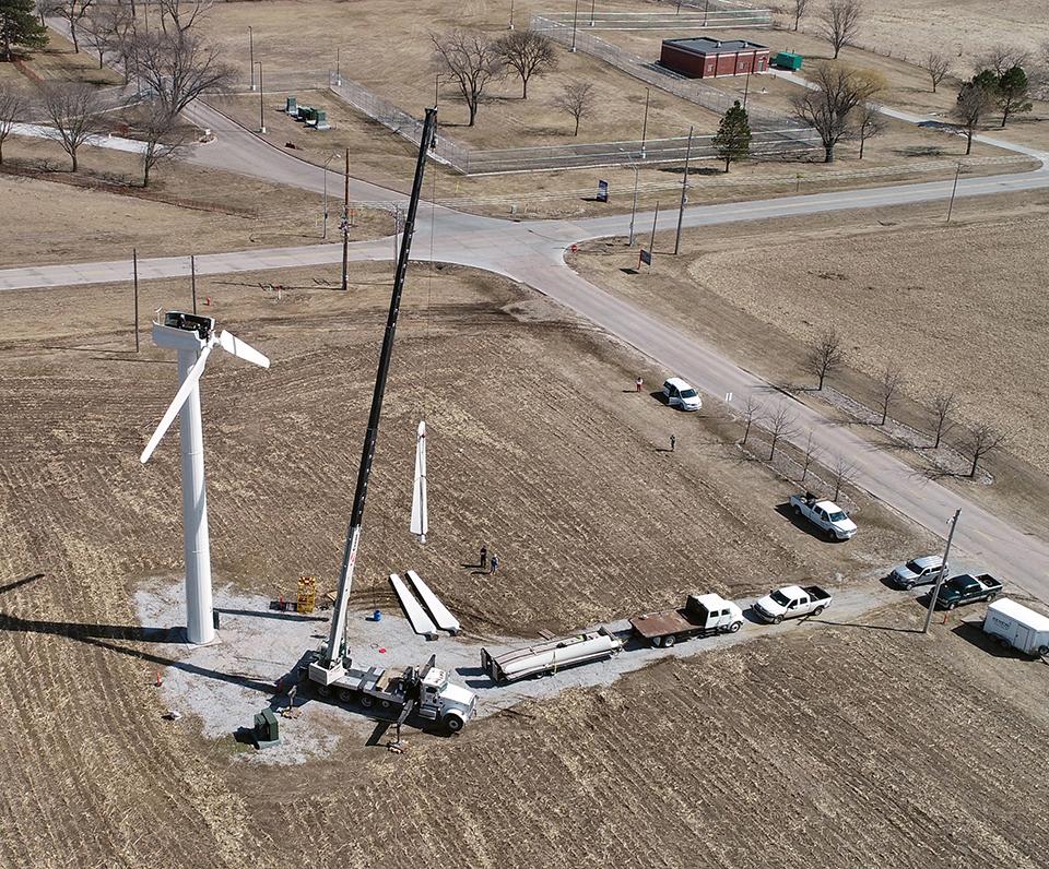 crane service projects